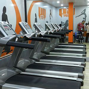 P9 Power Gym, Indralok, Bhayander (E)